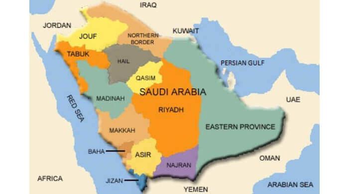 Bi Annual Trip to Saudi Arabia and Gulf States