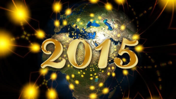 Happy New Year from SA International