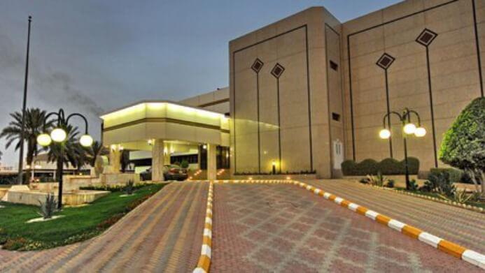 King Abdulaziz Medical City in Riyadh, Saudi Arabia Latest Employment Opportunities through SA International, Houston, TX, USA