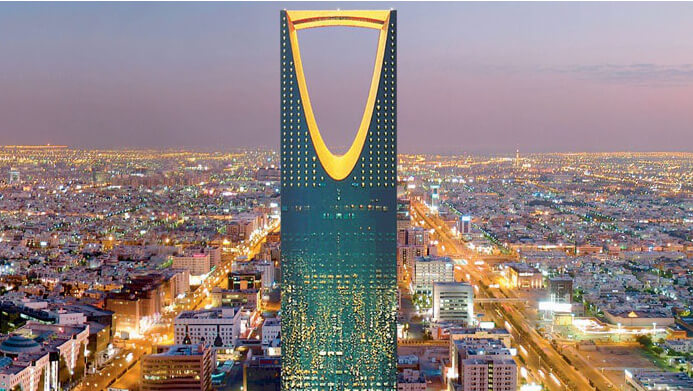 Living In Riyadh, Saudi Arabia