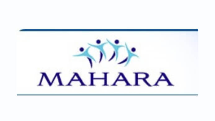 MAHARA new to the Neighborhood!