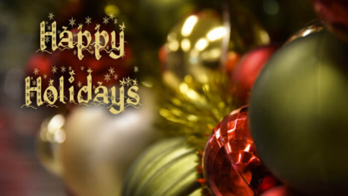 SA International Wishes YOU a Happy Holidays and Happy New Year 2016!!!!
