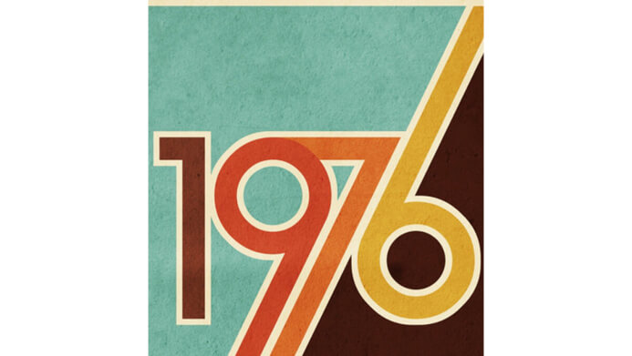 What Happened in 1976?